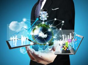 Современные технологии в мире Форекс