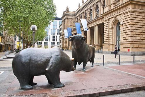 На рынке Форекс бычьи тренды всегда сменяют медвежьи