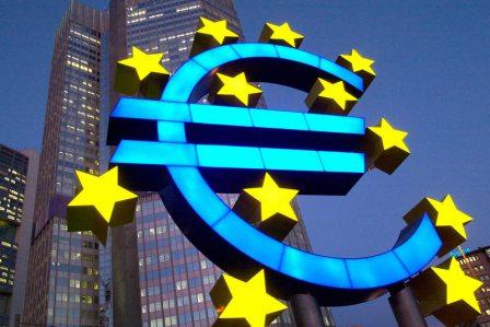 Экономика сран ЕС