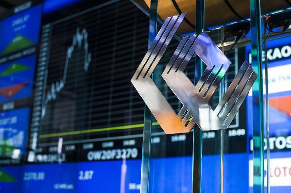 Индексы биржи WSE