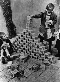 Обесценивание денег
