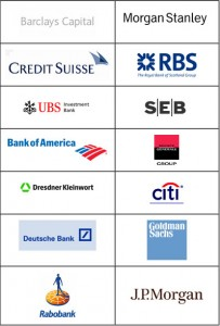 Банки исполняют заявки трейдеров