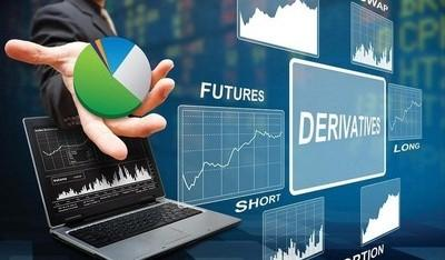 Рынок деривативов