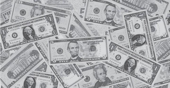 Как заработать на падении доллара?