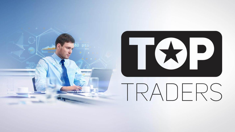 Top Traders – компания, прочно укрепившая свои позиции
