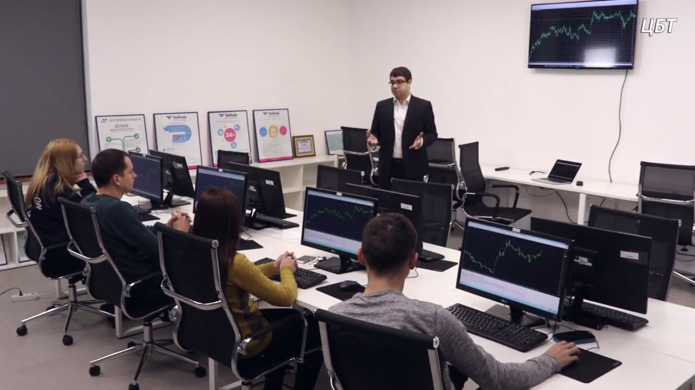Клиенты Центра биржевых технологий рады сотрудничеству с компанией