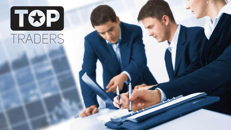 Top Traders – бренд, прочно укрепивший свои позиции