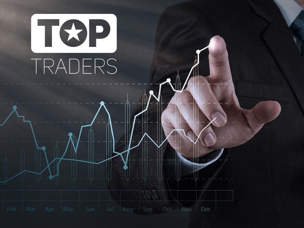 Top Traders – возможность выбора очевидна