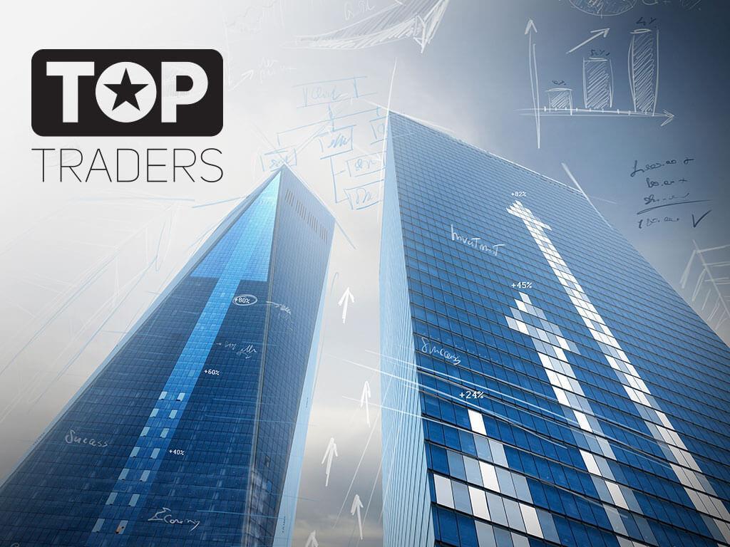 Top Traders – подходит для каждого искушённого трейдера