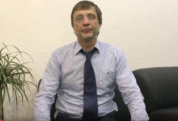 Олег Шаповалов: знакомство с Центром Биржевых Технологий со второй попытки