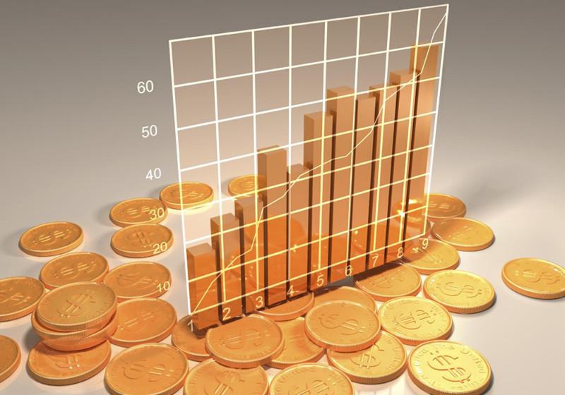 Индикатор накопления и распределения