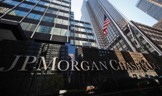 JPMorgan Chase - что это за банк?