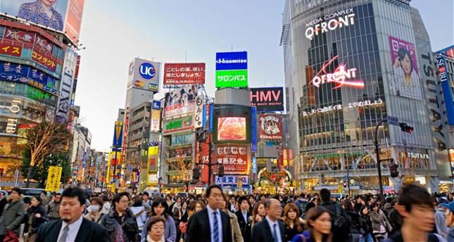 Экономика Японии, влияние на Форекс, важные показатели