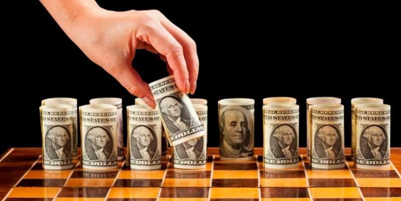 Торговая стратегия для разгона депозита