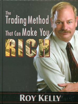 Рой Келли: «Трейдинг – это бизнес»