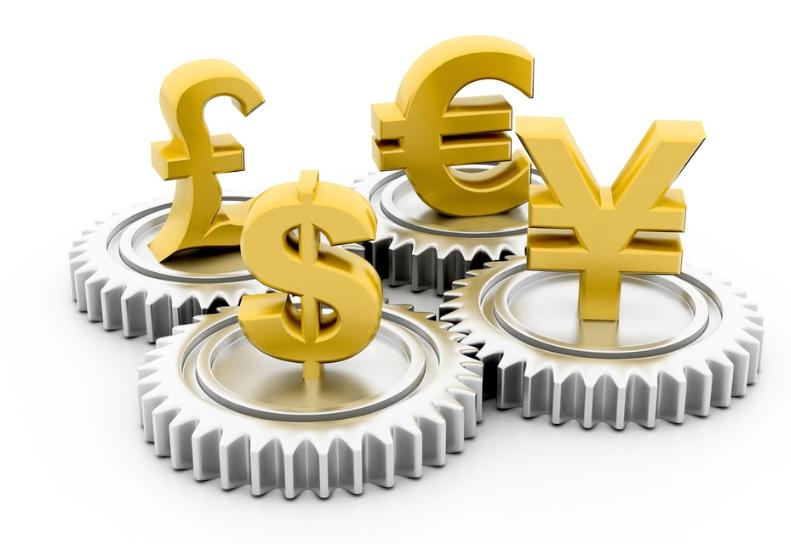 Самые популярные валютные пары для торговли на Форексе