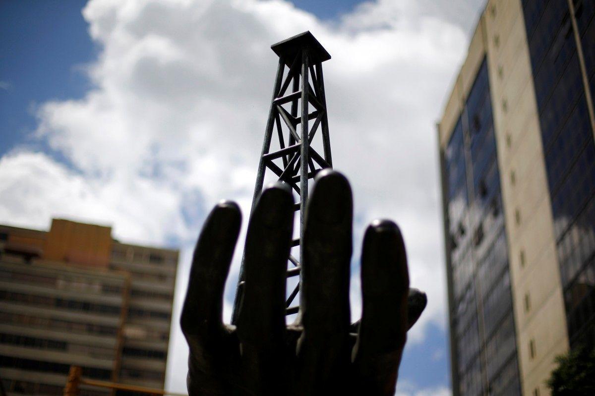 Венесуэла готова к восстановлению нефтедобычи