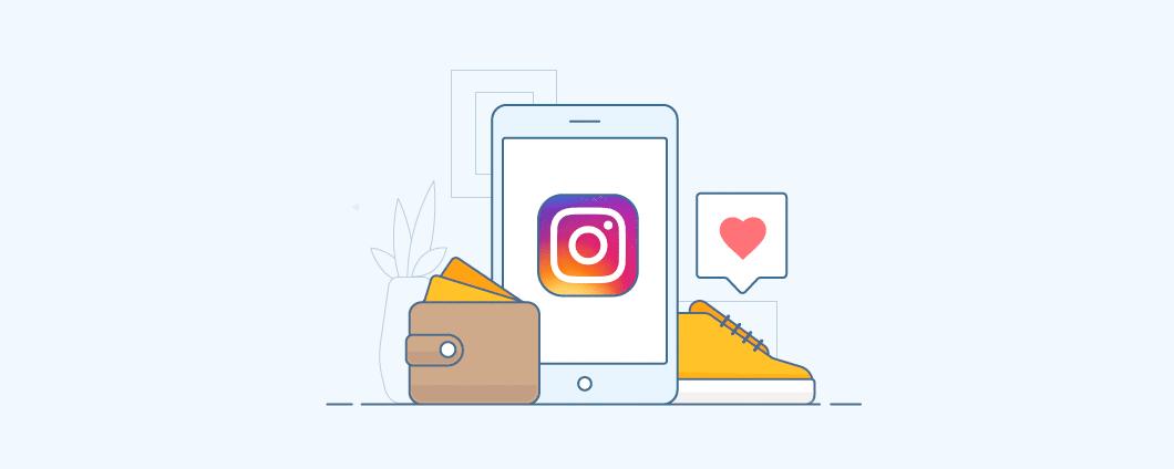 Лайки в Instagram и вложения в акции компаний рынка товаров класса люкс