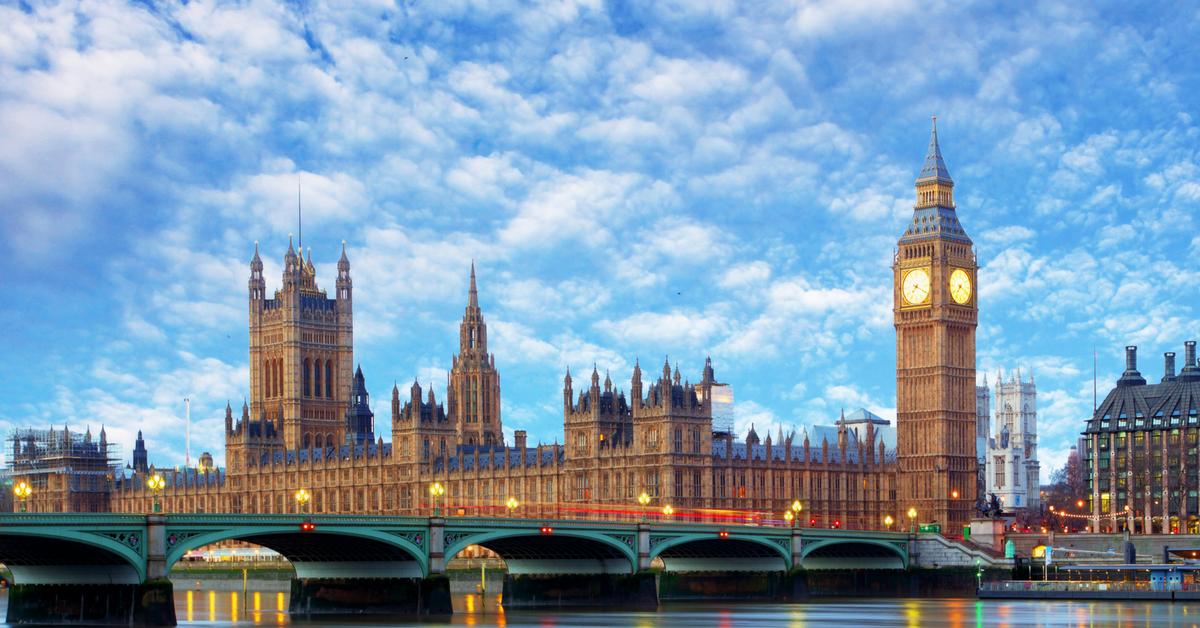 В Британии наблюдается бум в строительном секторе