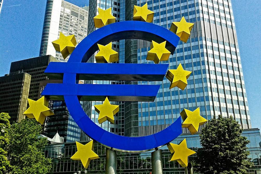 ЦБ ЕС повысит процентную ставку