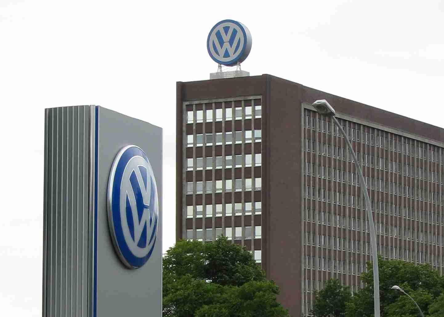 Что ждёт Volkswagen в 2019