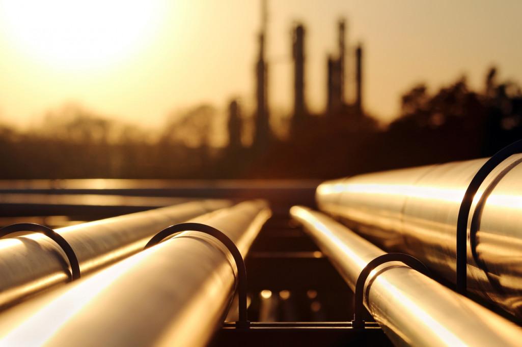 Запасы нефти в США снижаются