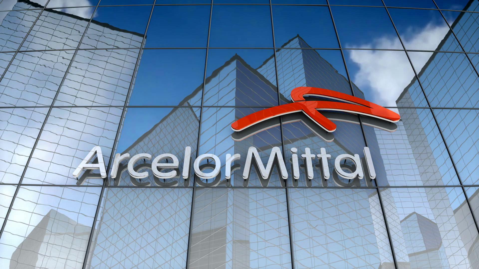 Компания ArcelorMittal SA отчиталась об уменьшении прибыли