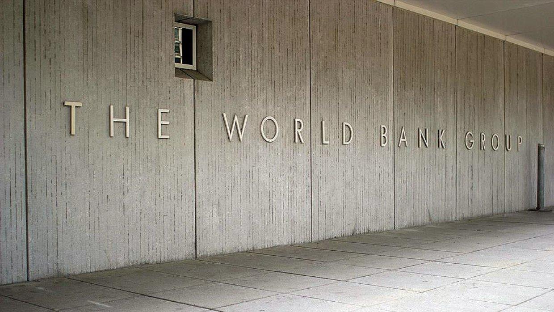 Прогноз Всемирного банка по мировой экономике cнижен