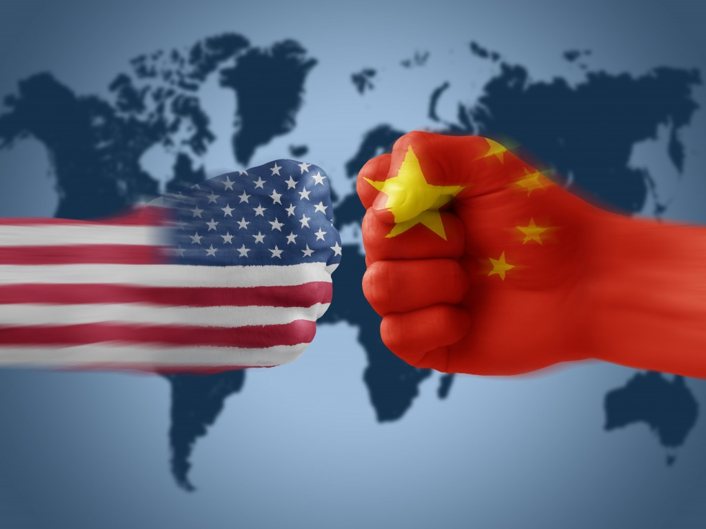 Ассиметричный ответ Китая