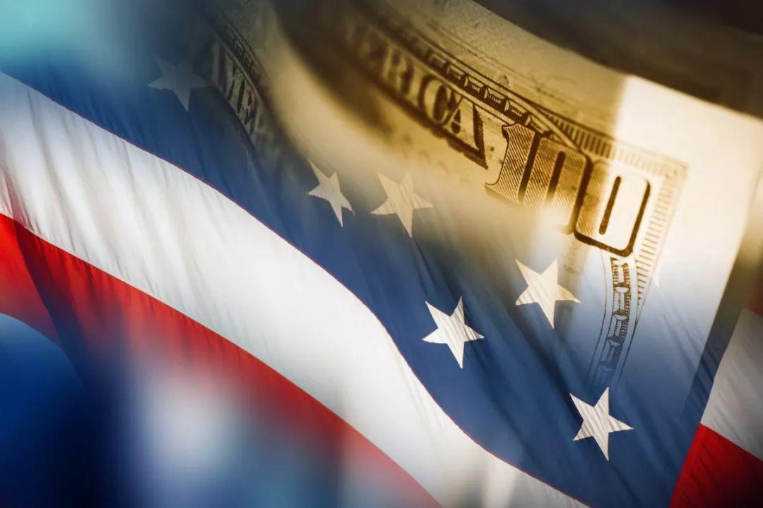 Экономика США может рухнуть в ближайшее время