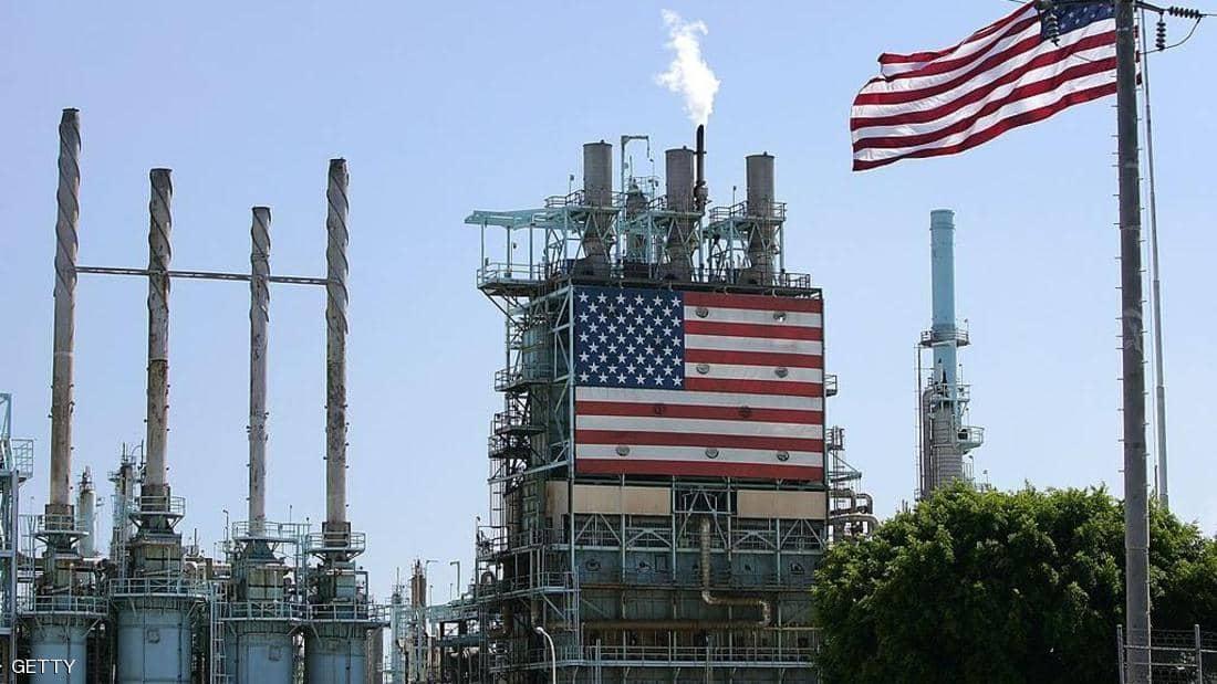 """США хотят """"подмять весь энергорынок"""