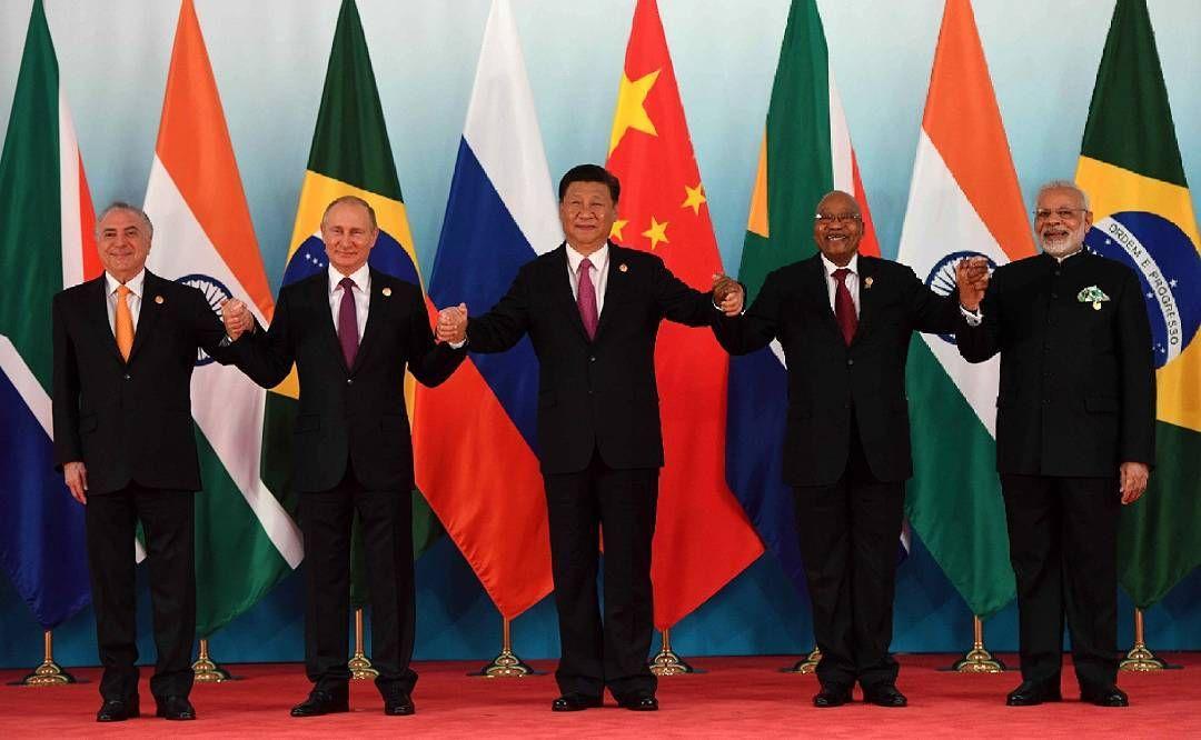Одиннадцатый саммит БРИКС