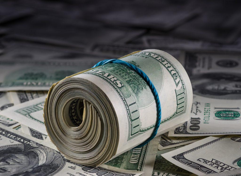 Совокупный мировой долг побил рекорд