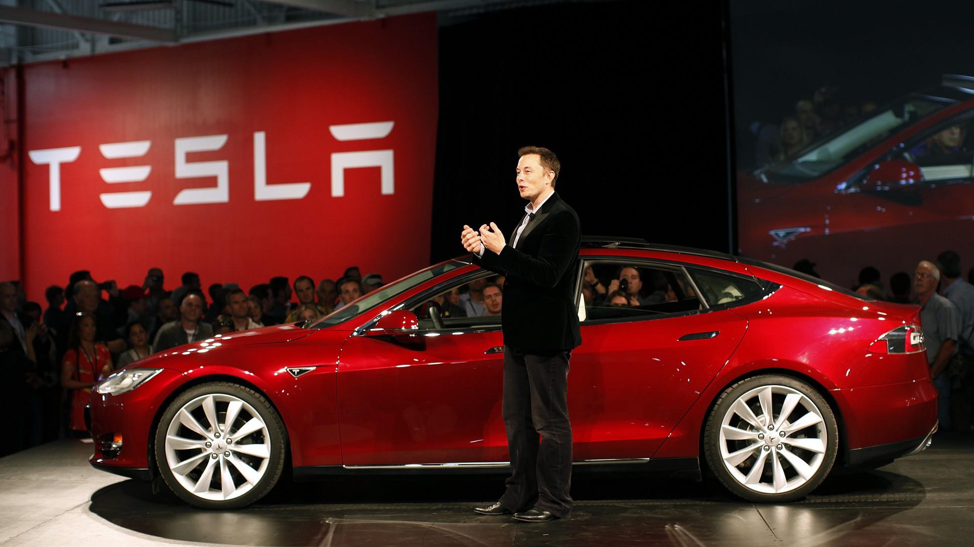 Прибыль Tesla характеризуется «низким качеством»